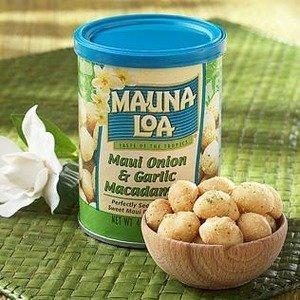 夢露萊娜 夏威夷豆(127克/罐)
