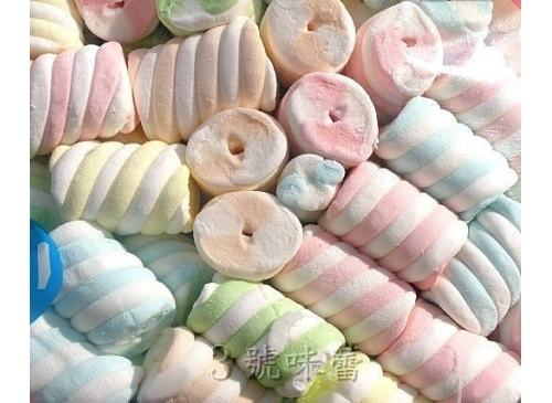 蜜意造型棉花糖(TO...