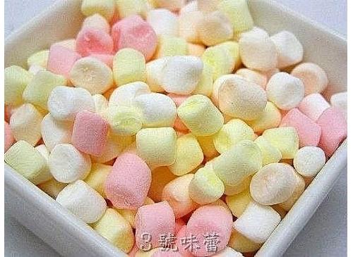 蜜意坊-迷你棉花糖(...