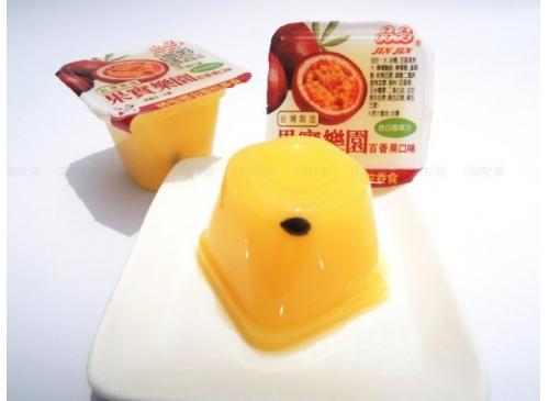 晶晶果凍(百香果)