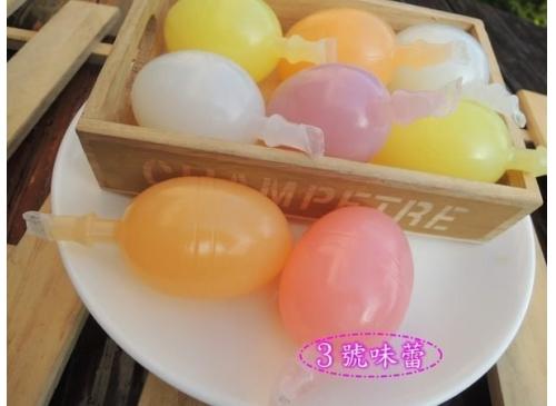 夏季限定 雞蛋造型乳酸冰棒