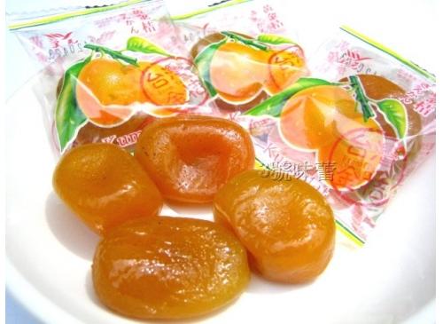 (美元)台灣金桔--黃金桔