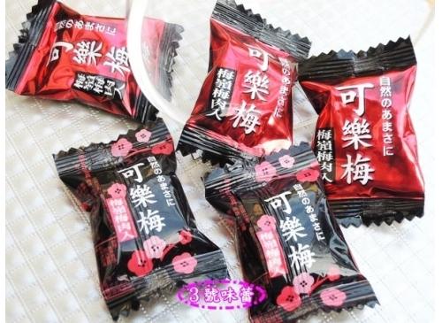 可樂梅硬糖3000公克