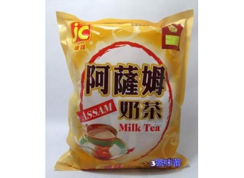 阿薩姆奶茶