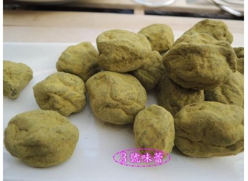 活性乳酸菌纖梅(綠茶梅)..纖姿系列