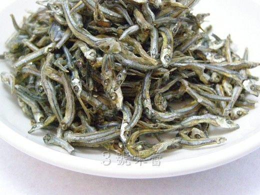 迷你包丁香魚(120g/包)