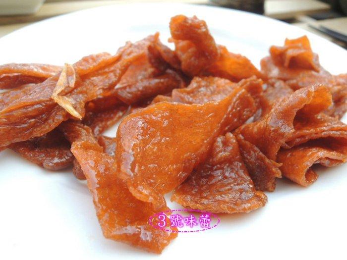 紅蒜珍味豆乾