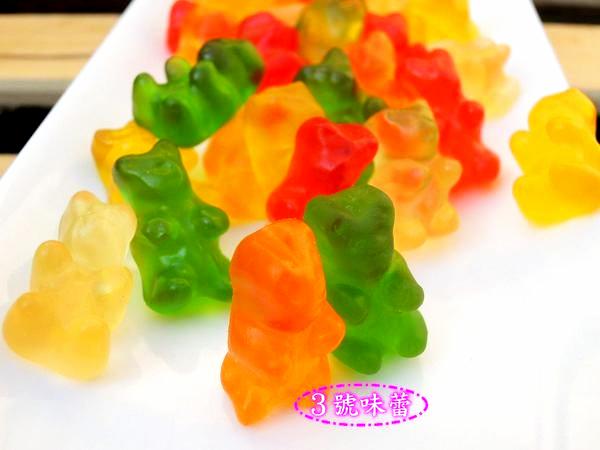 裸裝-蒂妮QQ(水果熊)