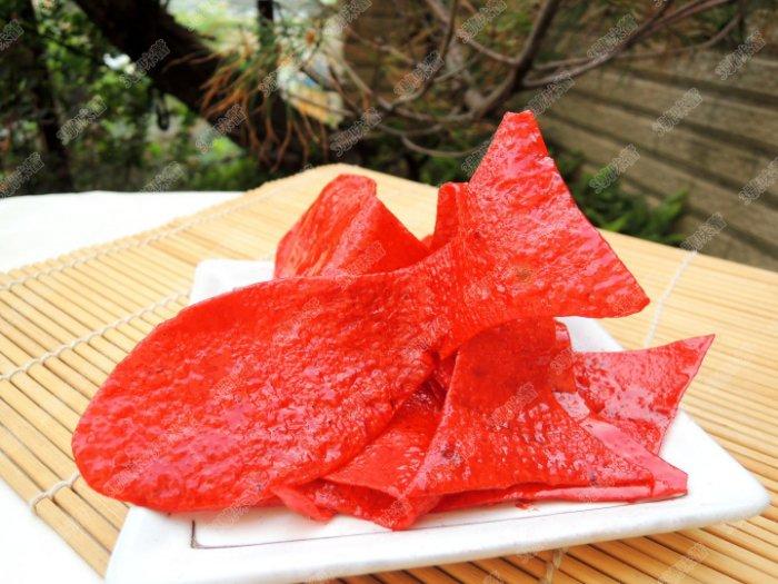 大田  麻辣紅魚肉片...