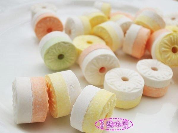 【裸裝】口笛糖(嗶嗶糖)
