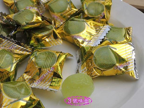 愛美娜 哈蜜瓜硬糖