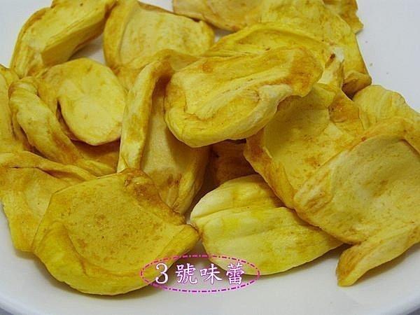 乾燥菠蘿蜜脆片