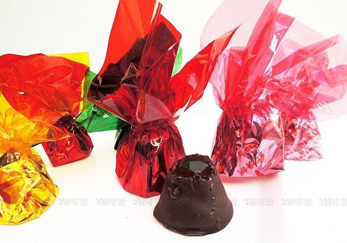 紅蜻蜓酒心巧克力