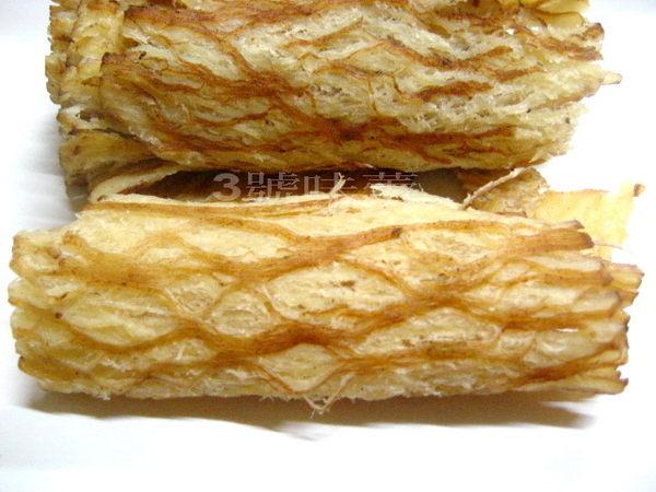 魷魚片(炭烤、蜜汁)