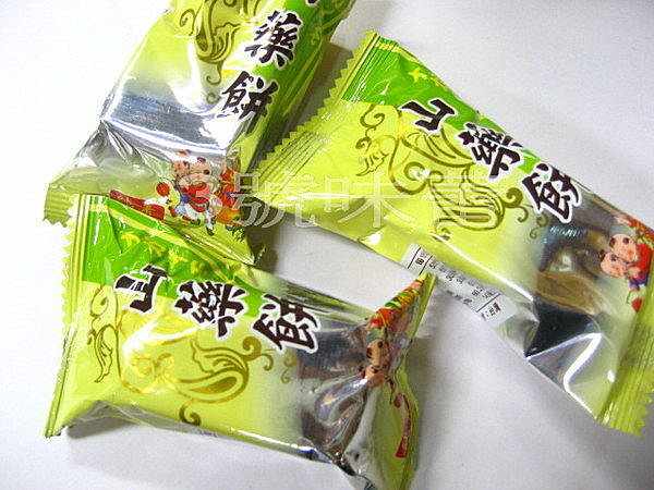 東裕謚 山藥酥300...