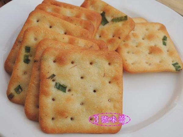 泰鄕 四角蔥蘇打餅3...