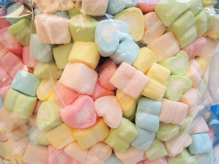 蜜意坊造型棉花糖10...