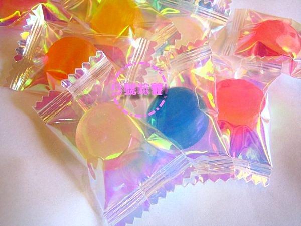 夢幻彩虹糖