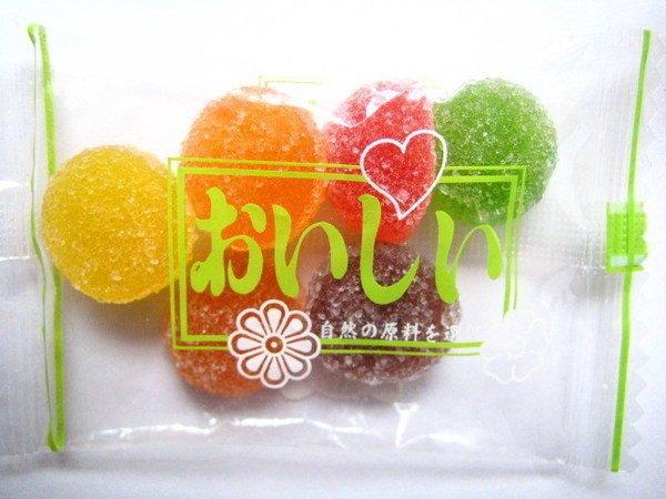 【單包裝】甜心QQ軟糖(哈妮QQ)