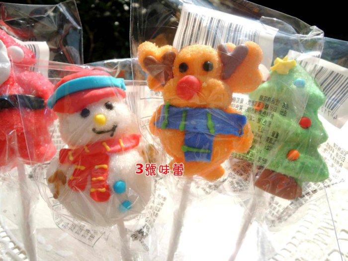 【盒裝】S.K聖誕棉花糖180公克(12支)