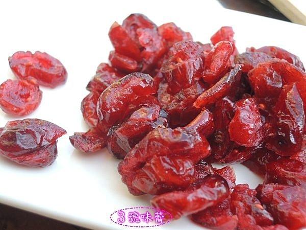 森之果物 嚴選蔓越莓乾