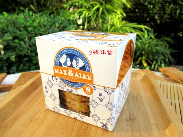 史翠普 荷蘭焦糖煎餅一盒250克