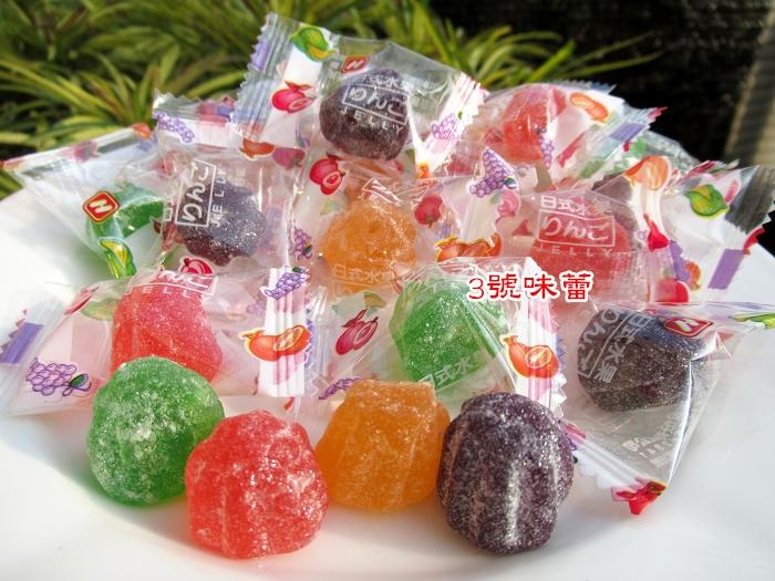 日式小乖乖軟糖(綜合...