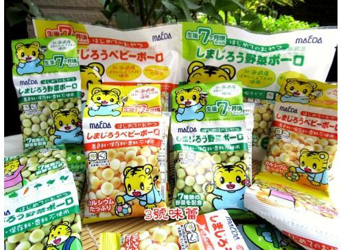 前田巧虎蛋酥(原味、...