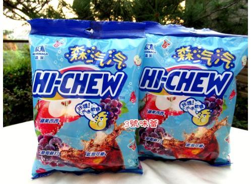 森永 HI-CHEW...
