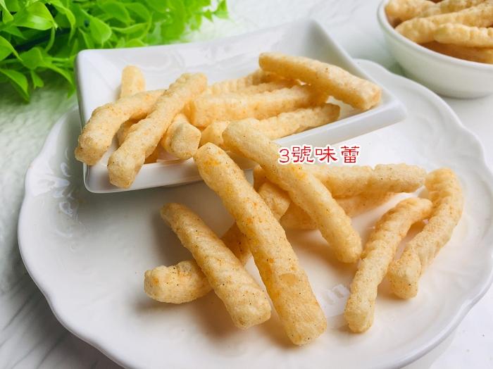 華元蝦條-胡椒鹽口味